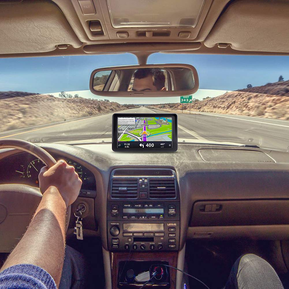 GPS DIVICES