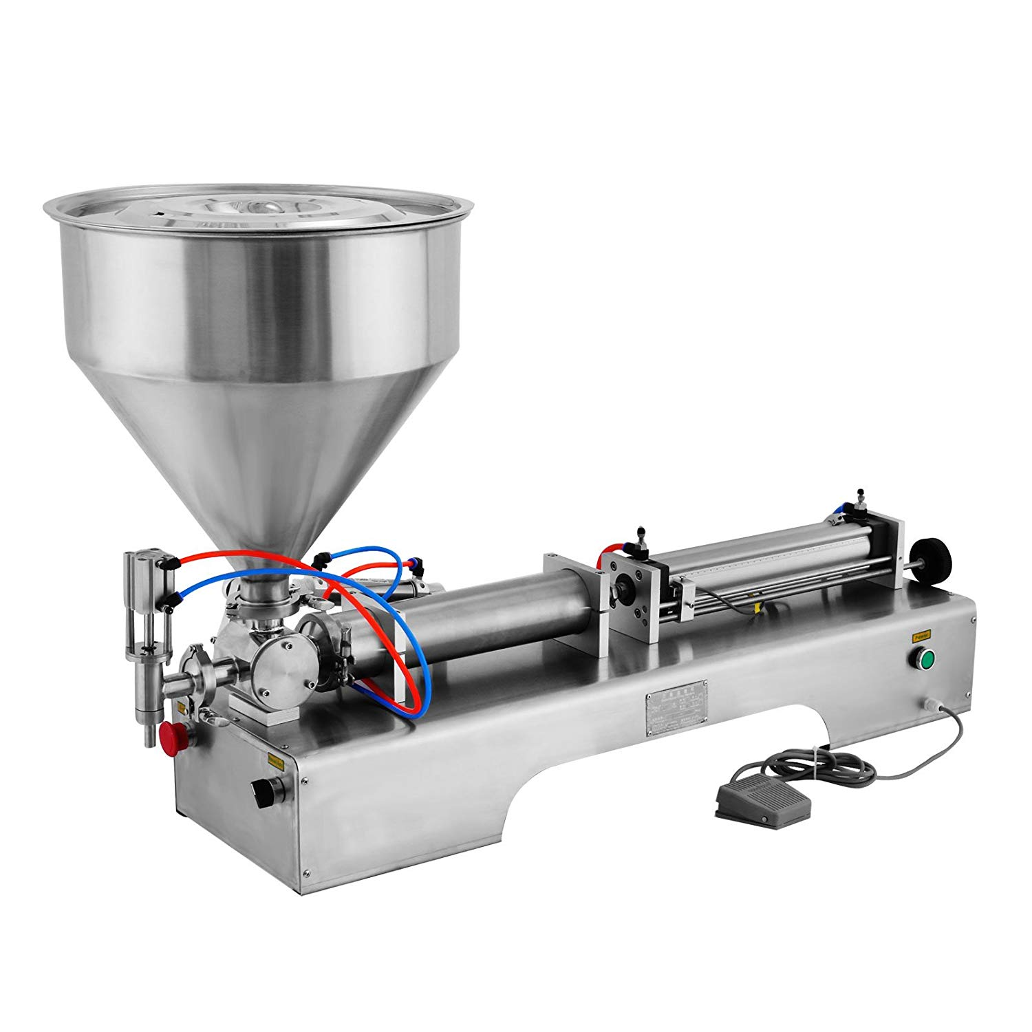 Packing and Filling Machines